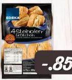 Steinofenbrötchen von Edeka Bäckerei