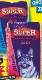 Hundefutter Mix von Super Sprint