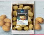 Speisefrühkartoffeln Drillinge von Edeka