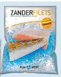 Zanderfilets von Fish and More