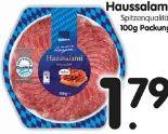 Haussalami von Edeka Mein Bayern