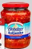 Fleischwaren Soljanka von Döbelner