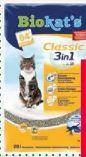 Classic Katzen-Klumpstreu von Biocat's