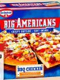 Big Americans von Dr. Oetker