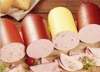 Frischwurst-Aufschnitt von Rewe