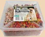 Mini-Snack Box von Dog Farm