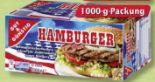 Hamburger von Gut & Günstig