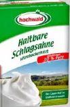 Haltbare Schlagsahne von Hochwald