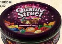 Quality Street von Nestlé
