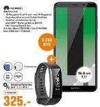 Smartphone Mate 10 lite von Huawei