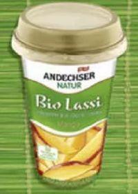 Bio Lassi Drink von Andechser Natur