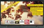 4K-Ultra-HD Smart-TV 65 GUB 8780 von Grundig