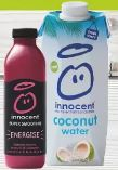 Super Smoothie von Innocent