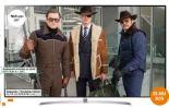 OLED TV 65 B7D von LG