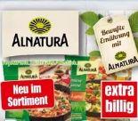 Bio-Gemüse Pfanne Toskana von Alnatura