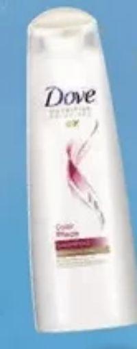 Shampoo von Dove