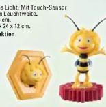 Nachtlicht Biene Maja von Varta
