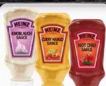 Grillsauce von Heinz