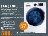 Waschtrockner WDBOJ5400AW/EG von Samsung