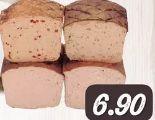 Fleischkäse-Aufschnitt