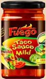 Taco Sauce von Fuego