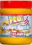 Peanut Butter von Peo´s