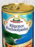 Rügener Fischsoljanka von Rügen-Krone
