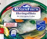 Hering in Gelee von Rügen Fisch