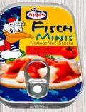 Fisch Minis von Appel
