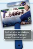 Aqua-T Handy von JBL Aquariumline