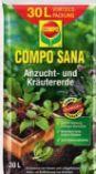 Anzucht- & Kräutererde von Compo Sana
