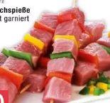 Schinken-Fleischspieße von Gutfleisch