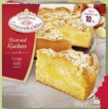 Lust auf Kuchen Feiner Apfel von Coppenrath & Wiese