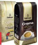 Ganze Kaffeebohnen von Dallmayr