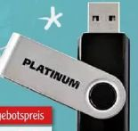 USB-Stick von Platinum
