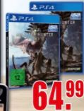 Monster Hunter Stories von Nintendo 3DS