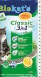 Classic Fresh 3in1 von Biocat's