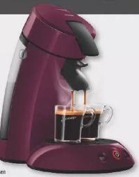 Senseo Kaffeepadautomat HD7804/40 von Philips