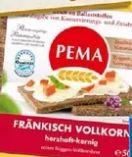 Vollkornbrot von Pema