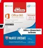 Office 365 Personal von Microsoft