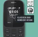 Handy 105 Dual SIM von Nokia