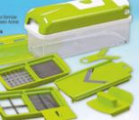 Multischneider-Set Nicer Dicer Plus von Genius