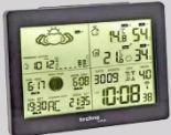 Wetterstation WS 6760 von Techno Line