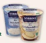 Bio-Dessert von Söbbeke