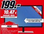 LED Monitor Q3279VWF von AOC