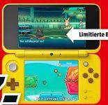 Nintendo New 2DS XL Konsole von Nintendo