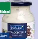 Bio-Joghurt von Bioladen