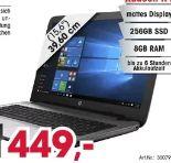 Notebook 250 G5 von Hewlett Packard (HP)