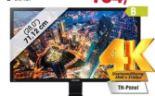 TFT Monitor U28E590D von Samsung