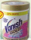 Gold von Vanish